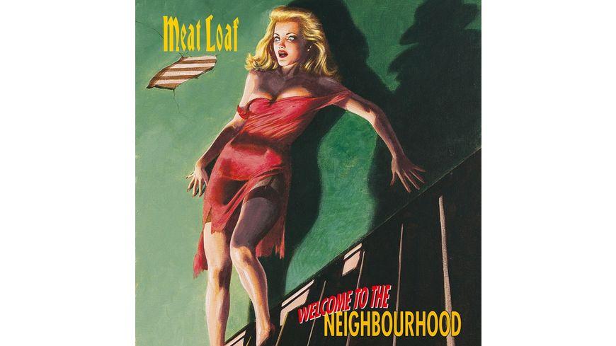 Welcome To The Neighbourhood 2LP