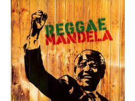 Reggae Mandela 2CD