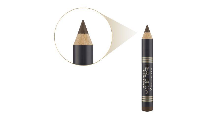 Max Factor Brow Fiber Pencil