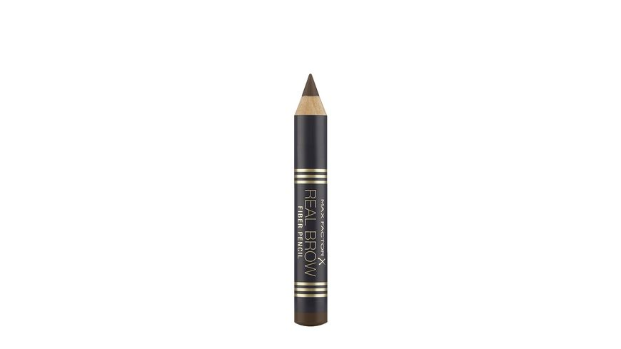 Max Factor Brow Fiber Pencil