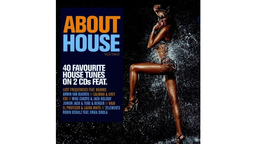 About House Vol 2
