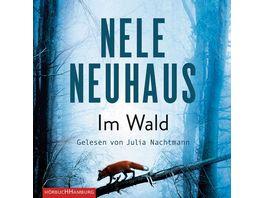 Nele Neuhaus Im Wald Sonderausgabe