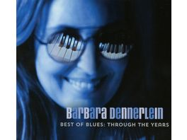 Best Of Blues Through The Years