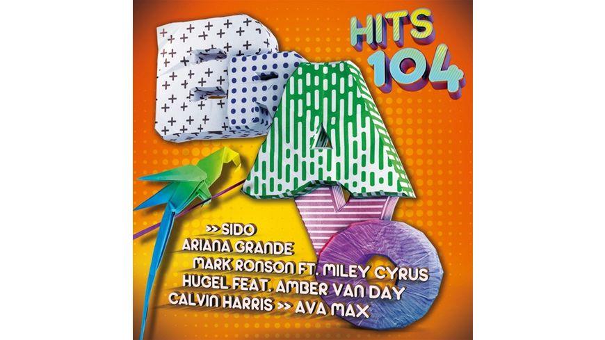 Bravo Hits Vol 104