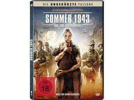 Sommer 1943 Das Ende der Unschuld