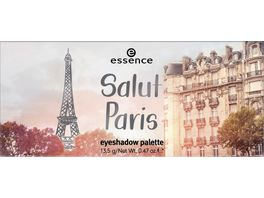 essence Salut Paris eyeshadow palette 02