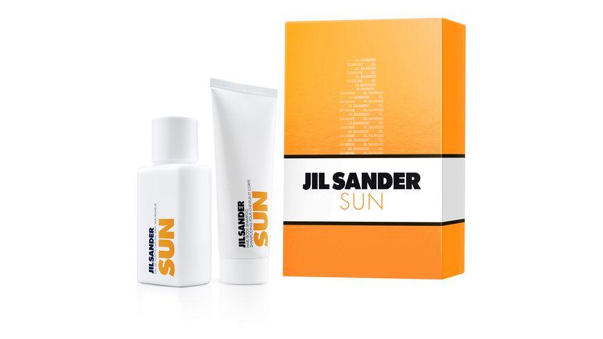 JIL Sander Sun Woman GP Eau de Toilette SG