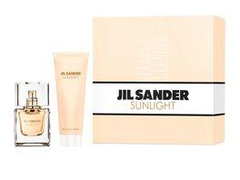 JIL SANDER Sunlight Duftset Eau de Parfum BC
