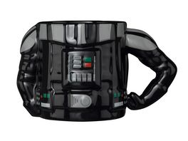 StarWars Tasse Darth Vader 3D Torso