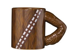 StarWars Tasse Chewbacca 3D Arm