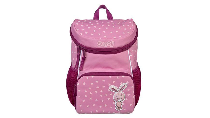 Scooli Rucksack Rosie Rabbit Mini Me