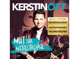 Mut Zur Katastrophe Gold Edition