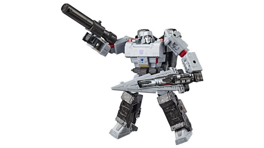 Hasbro Transformers Generations War for Cybertron Voyager Figur 1 Stueck sortiert