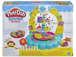 Hasbro Play Doh Keks Karussell