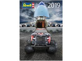 Revell 95270 Katalog 2019