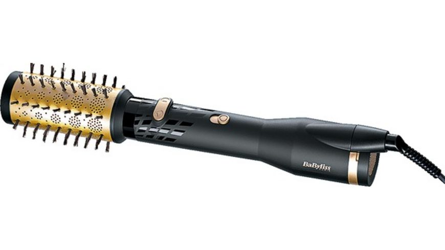 BaByliss Rotationsbuerste AS510E