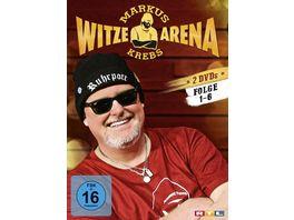 Witzearena