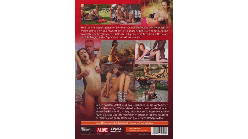 Mountain Crush Die komplette Serie 2 DVDs