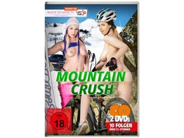 Mountain Crush Die komplette Serie 2 DVDs