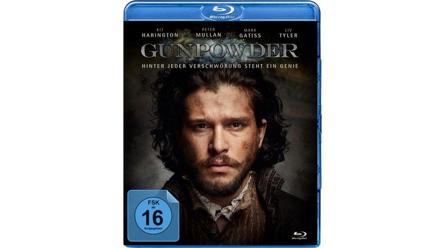 Gunpowder Die Event Serie