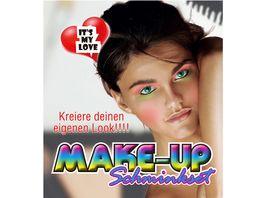 Gutoys Girly Make Up Schminkset Kreiere deinen eigenen Look