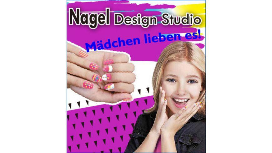 Gutoys Nagel Design Studio Maedchen lieben es