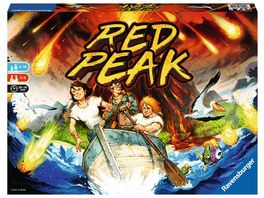 Ravensburger Spiel Red Peak