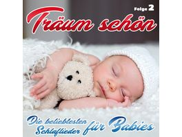 Traeum schoen Schlaflieder fuer Babies Folge 2