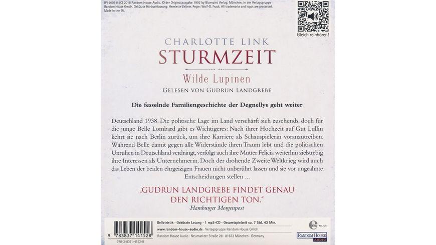 2 Sturmzeit Wilde Lupinen SA