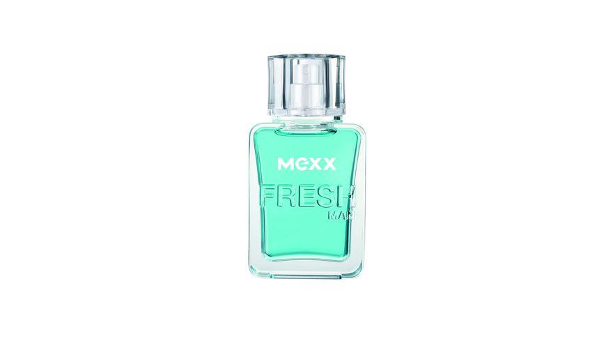MEXX Fresh Man Eau de Toilette Natural Spray