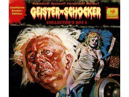 Geister Schocker Collector s Box 8 Folge 20 22