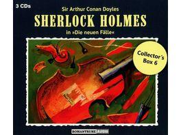 Die Neuen Faelle Collector s Box 6 3CD