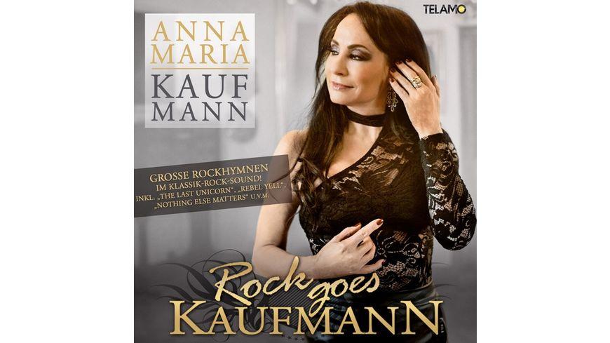Rock Goes Kaufmann