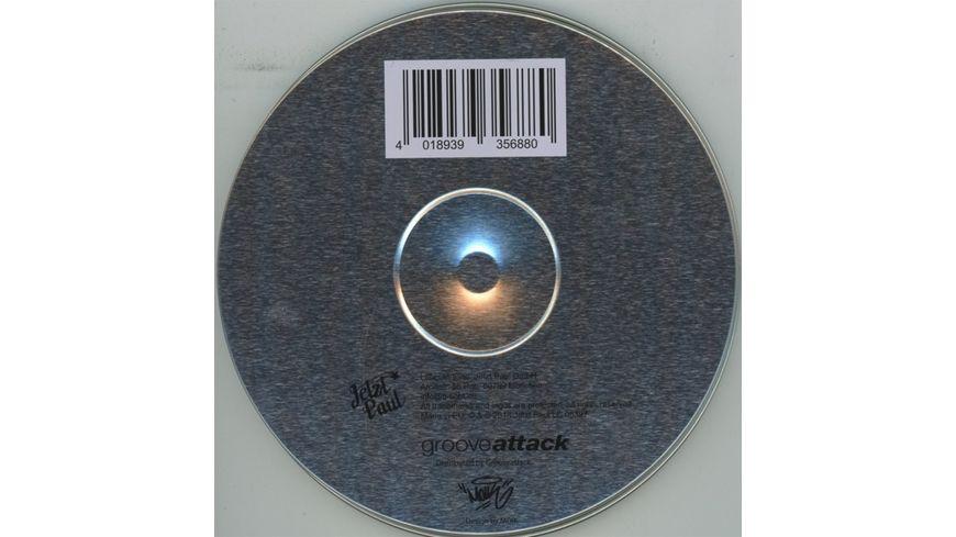 Aggroswing 2CD Metalcase