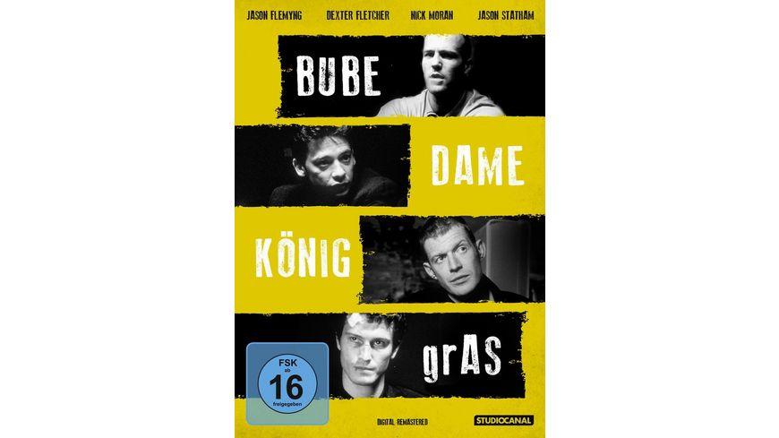 Bube Dame Koenig grAS Digital Remastered
