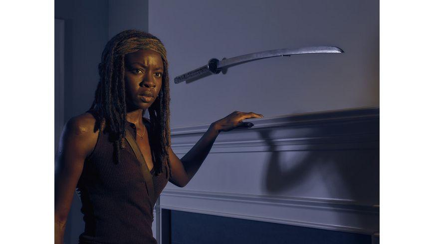 The Walking Dead Season 6 Uncut 6 DVDs