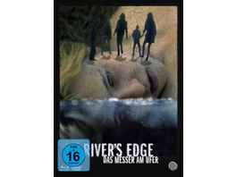 River s Edge Das Messer am Ufer 2 Disc Limited Edition im Mediabook