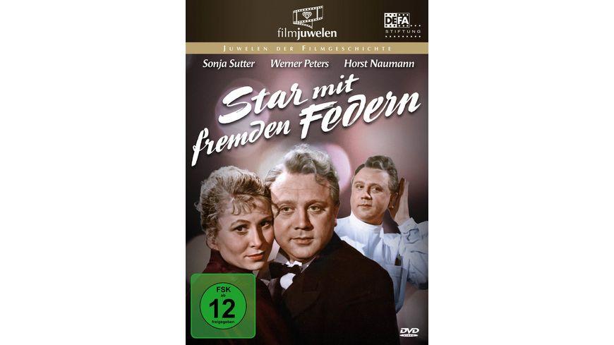 Star mit fremden Federn DEFA Filmjuwelen DDR