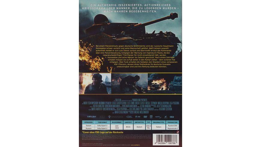 Unzerstoerbar Die Panzerschlacht von Rostow