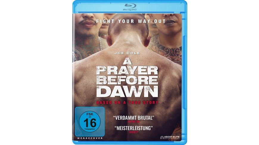 A Prayer Before Dawn Das letzte Gebet