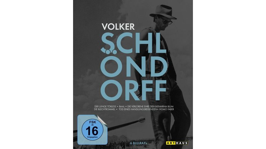 Best of Volker Schloendorff 6 BRs