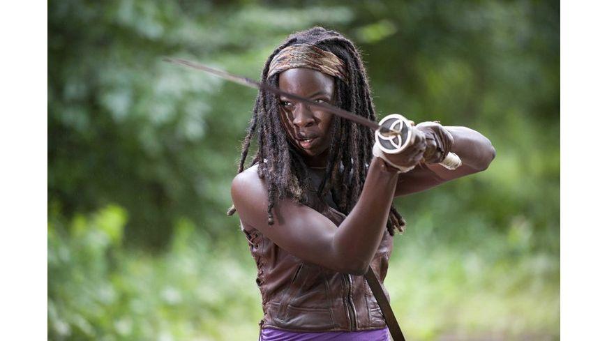 The Walking Dead Season 3 Uncut 5 BRs