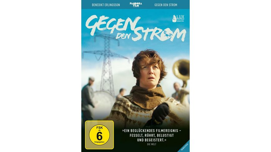 Gegen den Strom Woman at War
