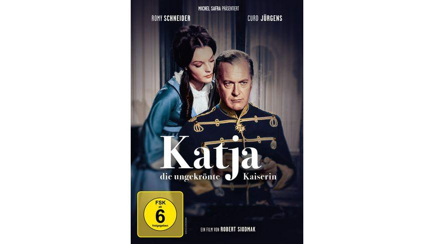 Katja Die ungekroente Kaiserin Neuauflage