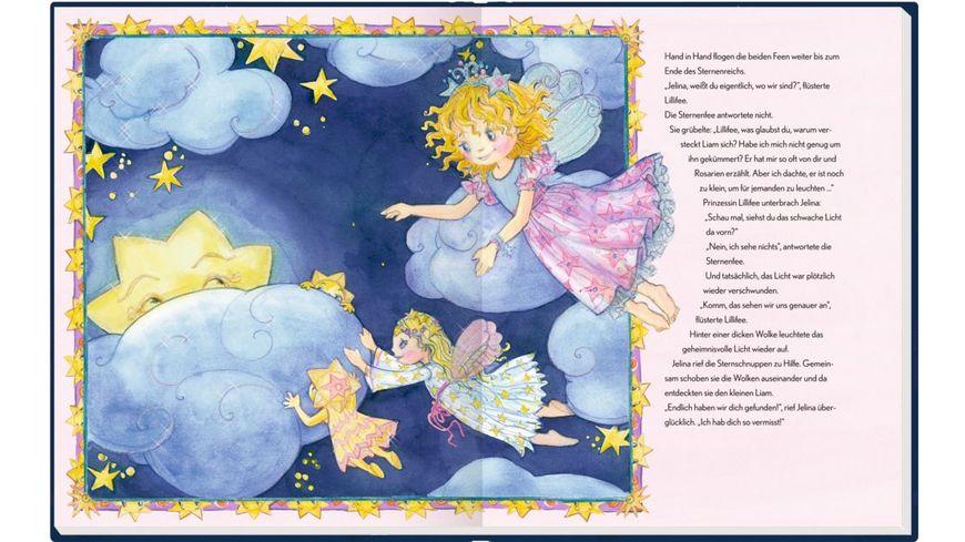 Coppenrath Verlag Prinzessin Lillifee sucht den verlorenen Stern