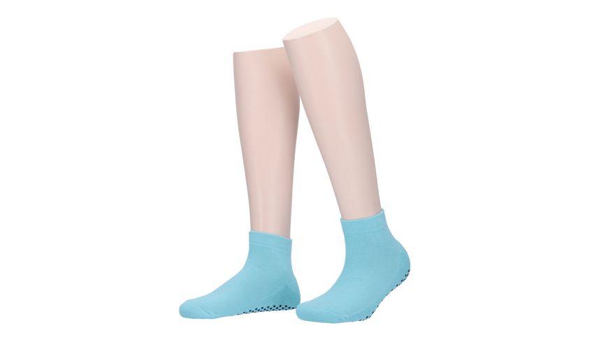 MOVE UP Home Socke Unisex