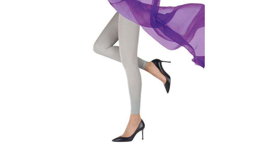 MOVE UP Damen Leggings Microfaser
