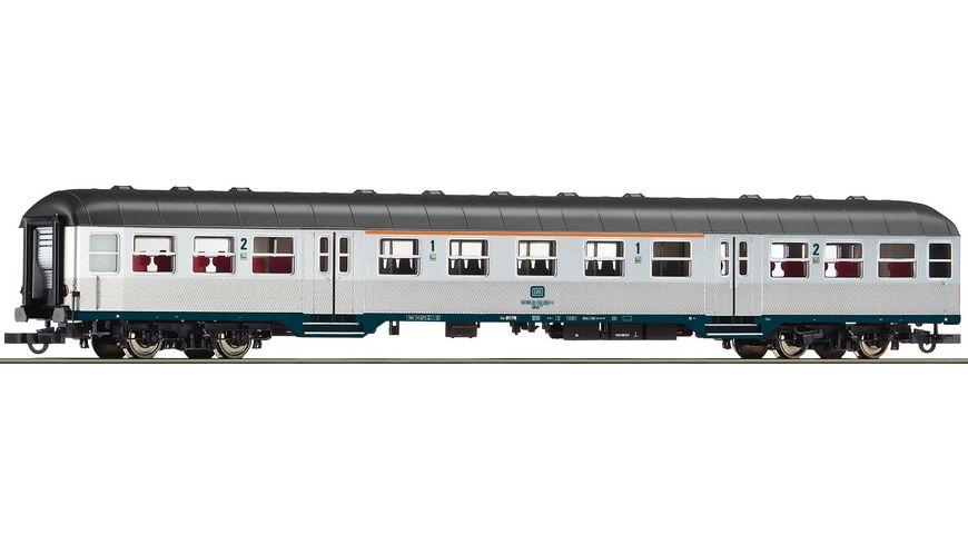 Roco 64660 Nahverkehrswagen 1 2 Klasse DB
