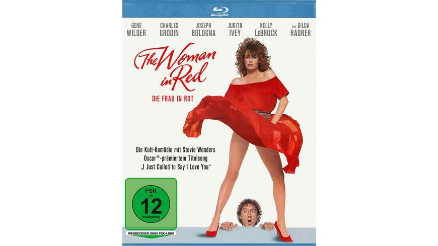 Die Frau in Rot The Woman in Red