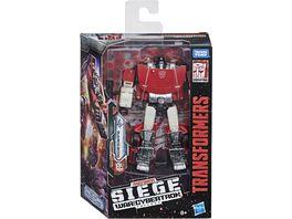 Hasbro Transformers Generations War for Cybertron Siege Deluxe Figur sortiert